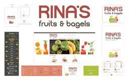 Rina´s Fruits and Bagels