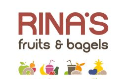 Rinas Fruits and Bagels